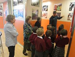Proyecto Lego: visita seniors