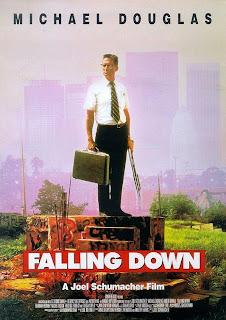 Ver Pelicula Online:Dia de Furia (Falling Down) 1992