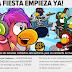 Nuevo Diario | ¡La fiesta empieza ya!