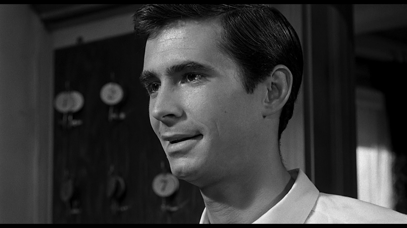 Movie Review: Psycho (1960) | The Ace Black Blog