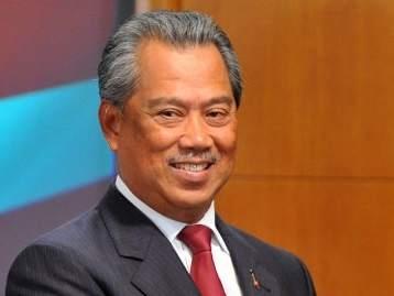Biodata Tan Sri Muhyiddin Yassin | Bekas Timbalan Perdana Menteri Malaysia