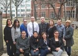 Chicago SOL Recruitment/Retention  Team