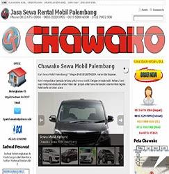 Rental Mobil Chawako