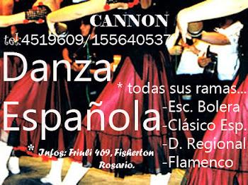 Carrera de Danzas Españolas