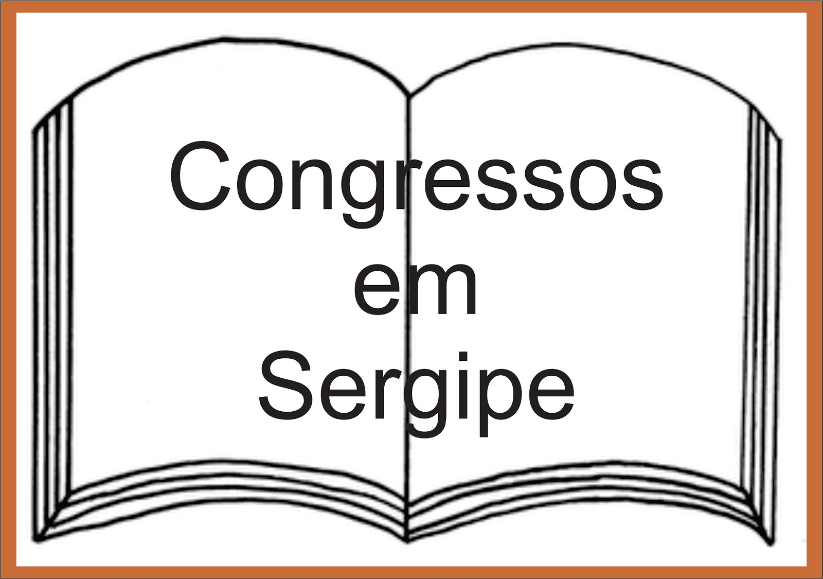 Congressos em Aracaju/Se