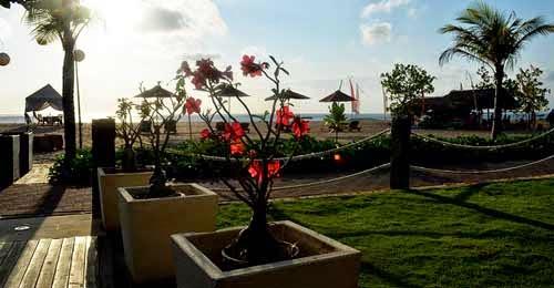 Wisata di Kuta Bali