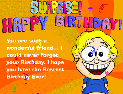 Funny Birthday Wishes For Her 2014 Cute