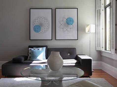 Consigli per la casa e l 39 arredamento imbiancare casa for Nuovi colori per pareti