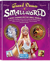 Grandes Damas de Small World