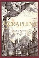 bookcover of  SERAPHINA by Rachel Hartman