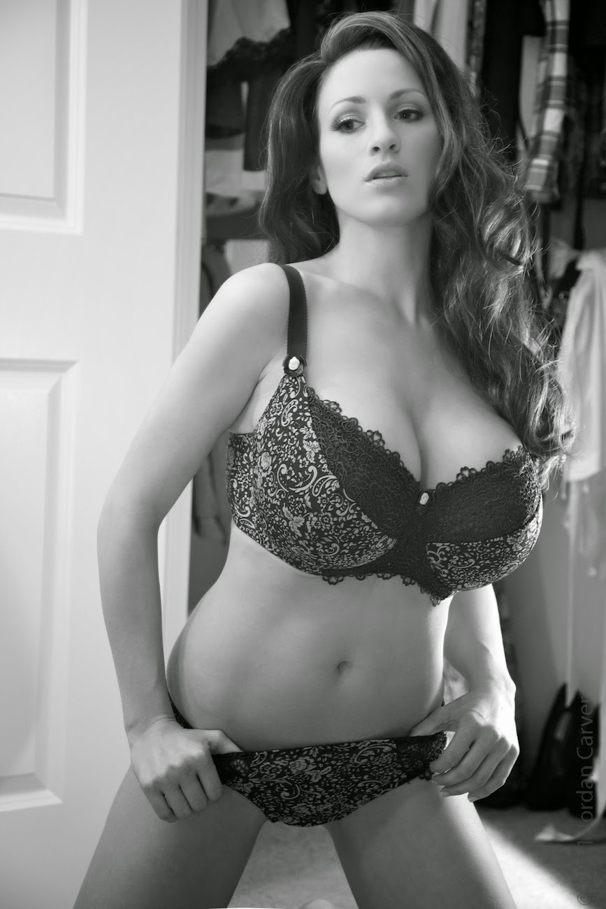 Big boobs black panties, german father bathr pussy videos