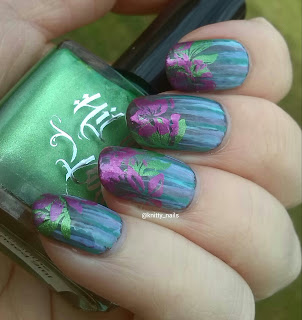 Moyou London Tropical 03