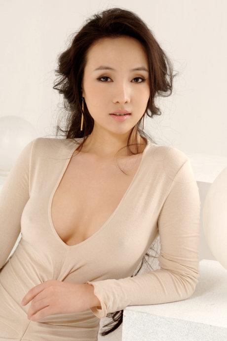 Actress chinese Nude Photos 6