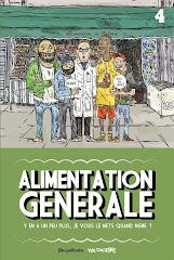 Alimentation Générale 4