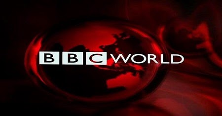 BBC World Channel