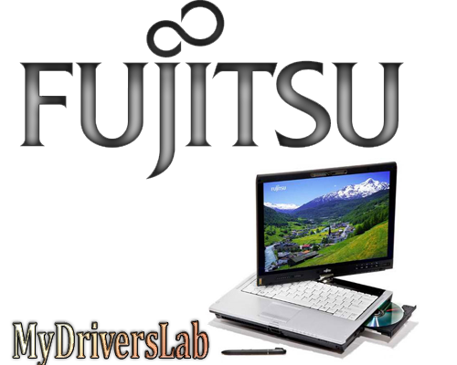 Fujitsu LifeBook P772 for Windows 8.1 64-bit