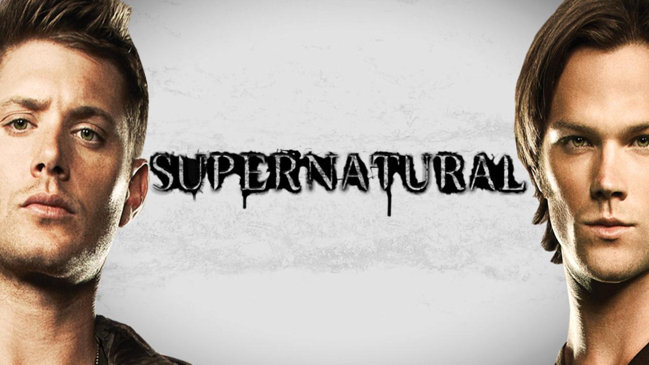 Acabe com o seu Tedio  Especial fotos Supernatural