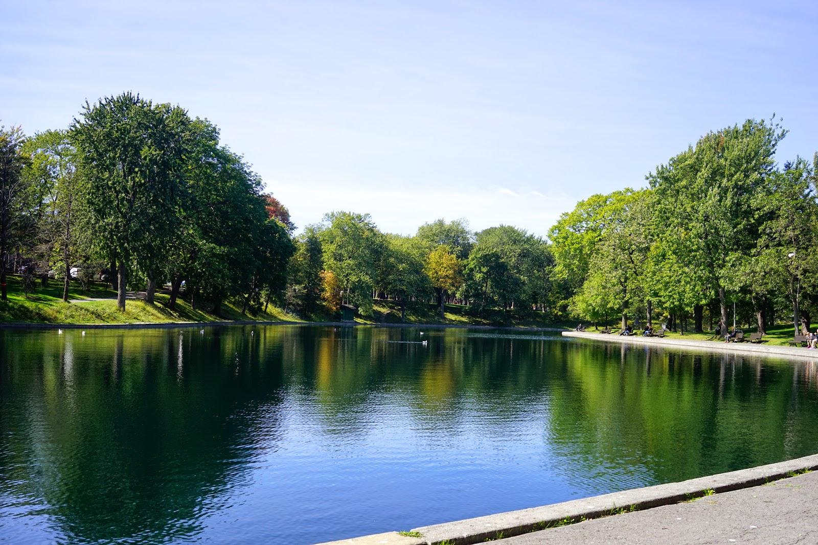 La Fontaine Parc