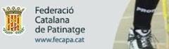 WEB OFICIAL DE LA FEDERACIÓ CATALANA DE PATINATGE