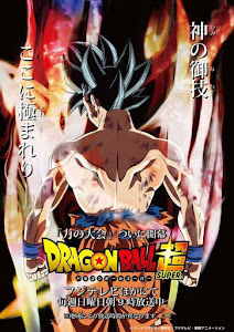Ver Dragon Ball Super Sub Español Capitulo 20 Online