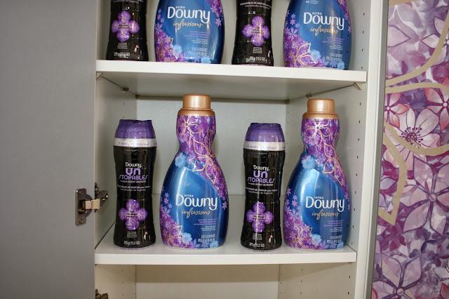 Downy Closet Lover Affair