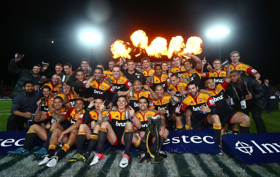 Rugby 2013 Chiefs
