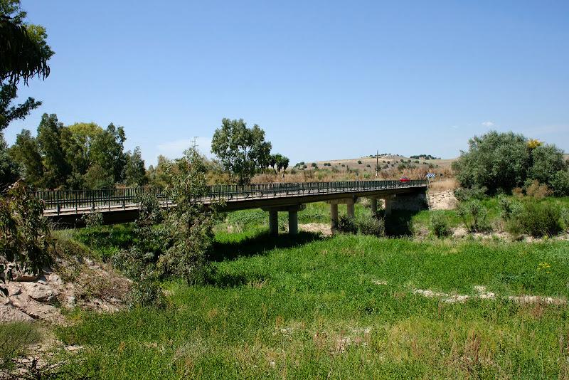 Puente de La Greduela (junio 2010)