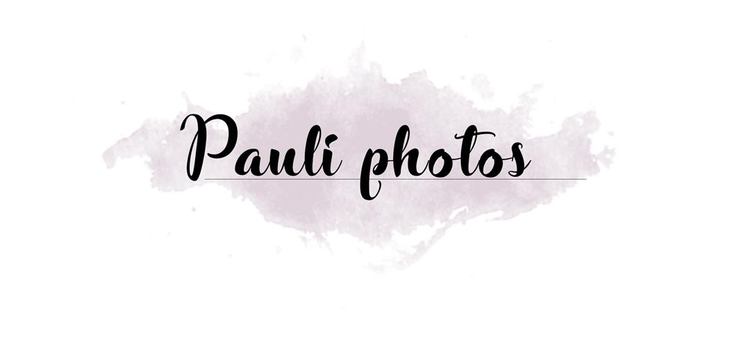 Pauli Photos ♥