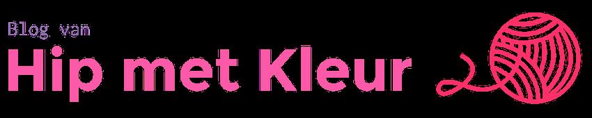 Blog Hip met Kleur