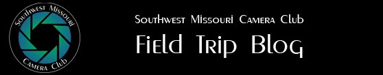Southwest Missouri Camera Club - Field Trips