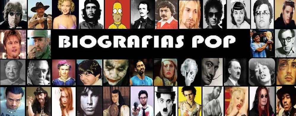 Biografias Pop