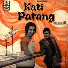Kati Patang (1970) Hindi Movie