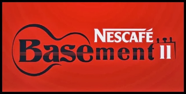 Nescafe Basement