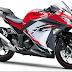 Harga Motor Kawasaki Ninja 250 2013 Terbaru Terlengkap