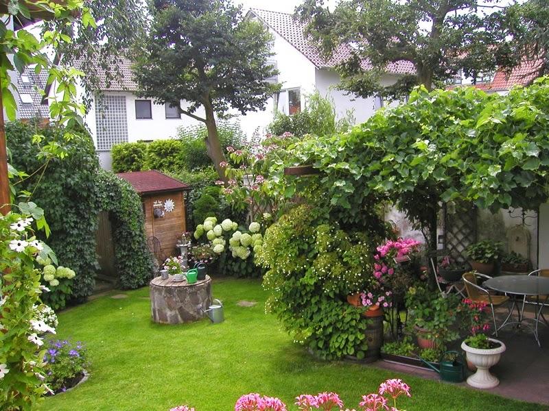 Gartenbuddelei zeig uns deinen garten jetzt bist du dran for 300 qm garten gestalten