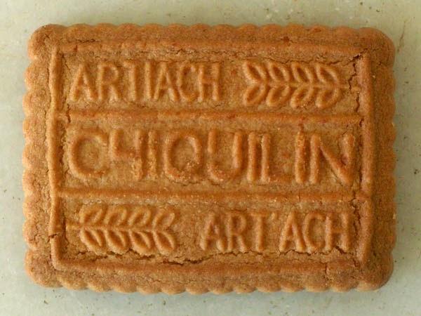 ... das Bolachas Chiquilin