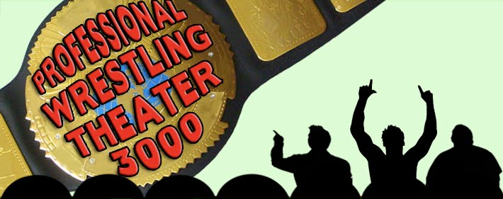 Pro Wrestling Theater 3000