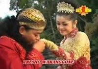 Tresno Waranggono - Nurbayan feat Vivi Atika