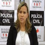 A Entrevista da semana é com a DELEGADA DE HOMICÍDIOS MAÍRA ROBERTA