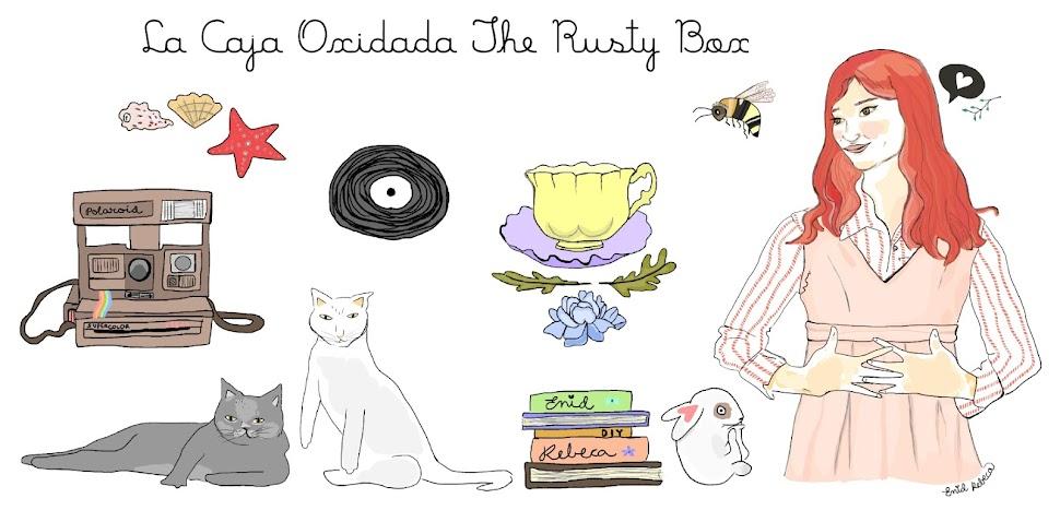 La Caja Oxidada - The Rusty Box