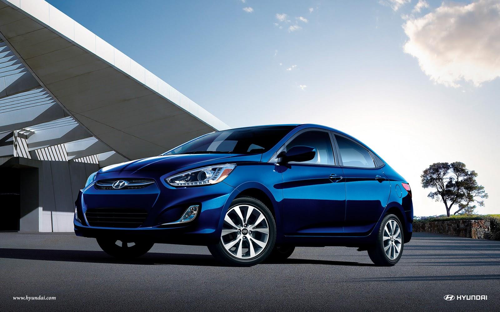 2015 Hyundai Accent | Larry H. Miller Hyundai Peoria