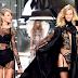 Taylor Swift performou 'Blank Space' e 'Style' no desfile da Victoria's Secret Fashion Show