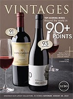 LCBO Wine Picks from August 30, 2014 VINTAGES Release