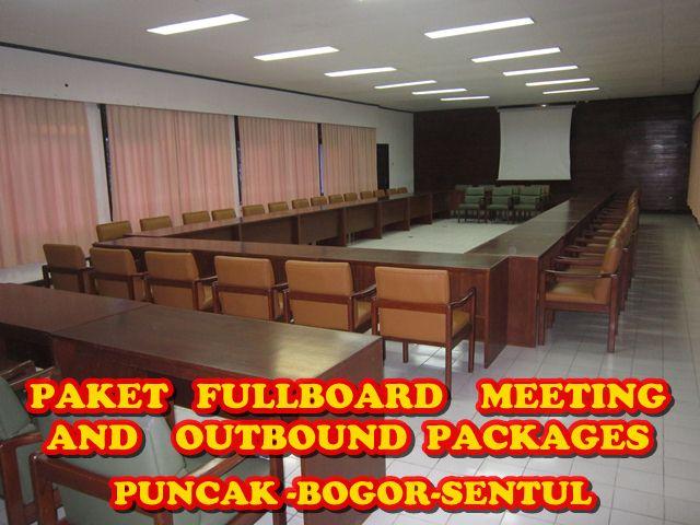 Meeting Pax