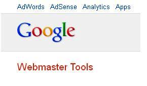 Features of Google Webmaster Tools