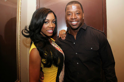 Kordell and Porsha Stewart divorce