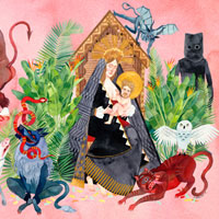 The Top 50 Albums of 2015: Father John Misty - I Love You, Honeybear