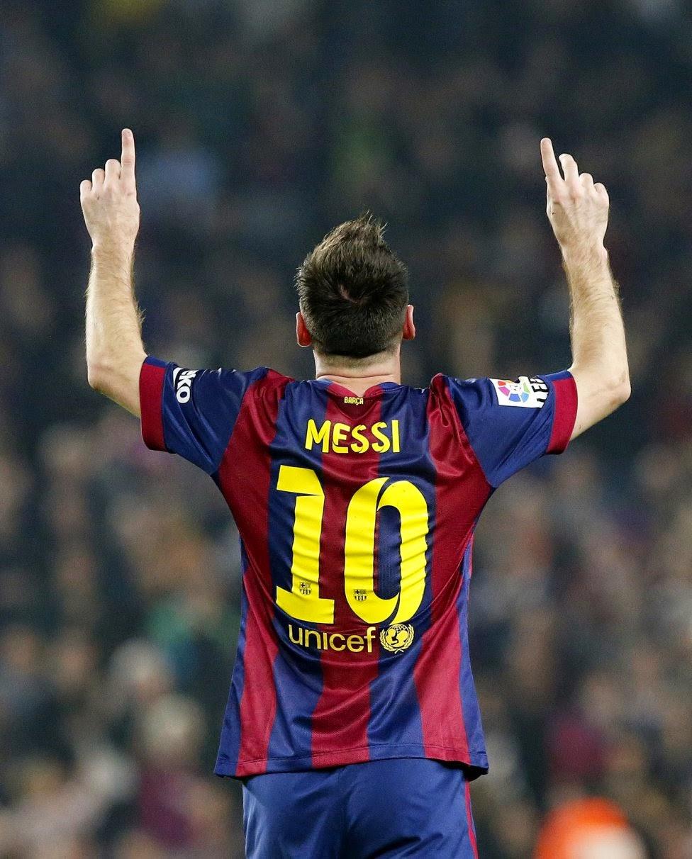FC Barcelona Liga vs Sevilla FC 2014