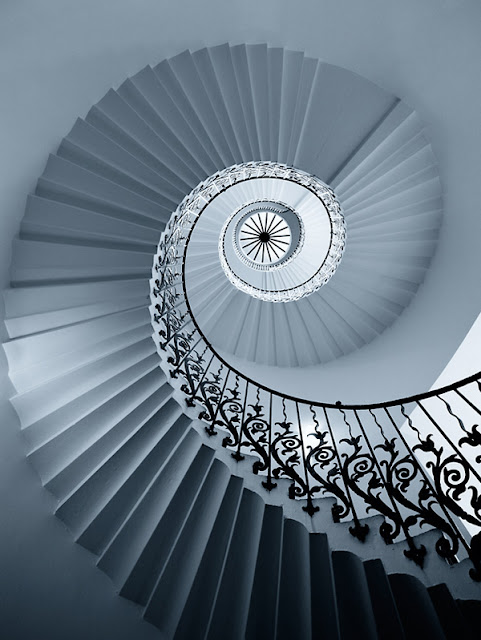 Amazing Staircases Images