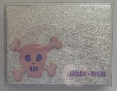 Shadow Skull Makeup Skull Shadow Box For $12